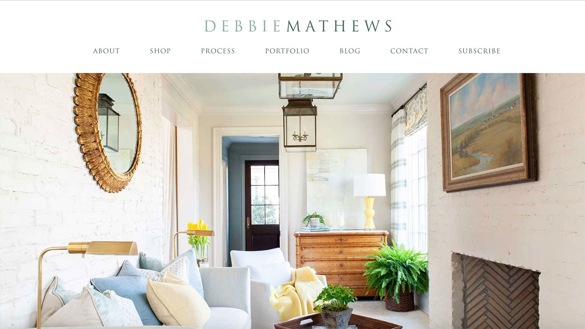 interior-designer-website-design